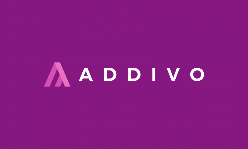 Addivo - Brandable domain name for sale