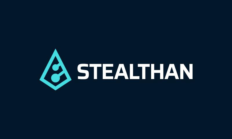 Stealthan