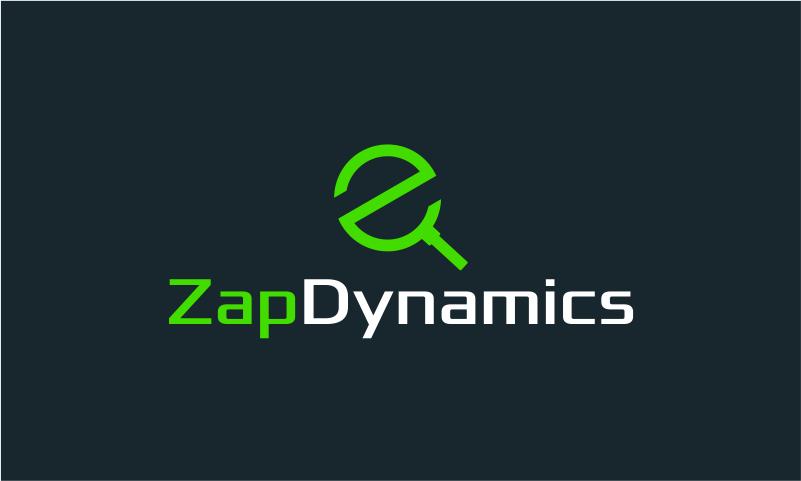 ZapDynamics logo