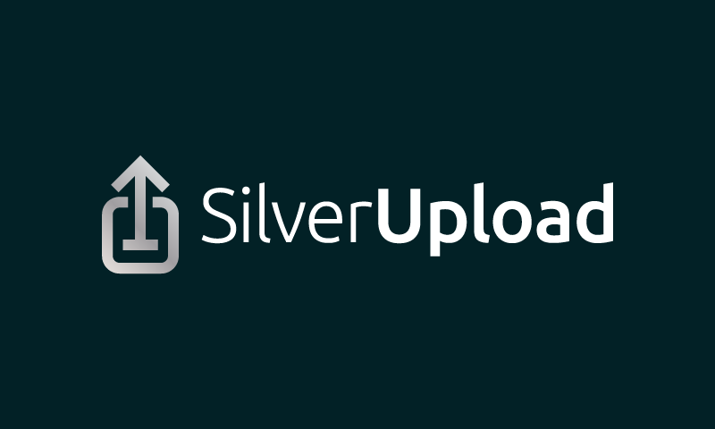 Silverupload - Business domain name for sale