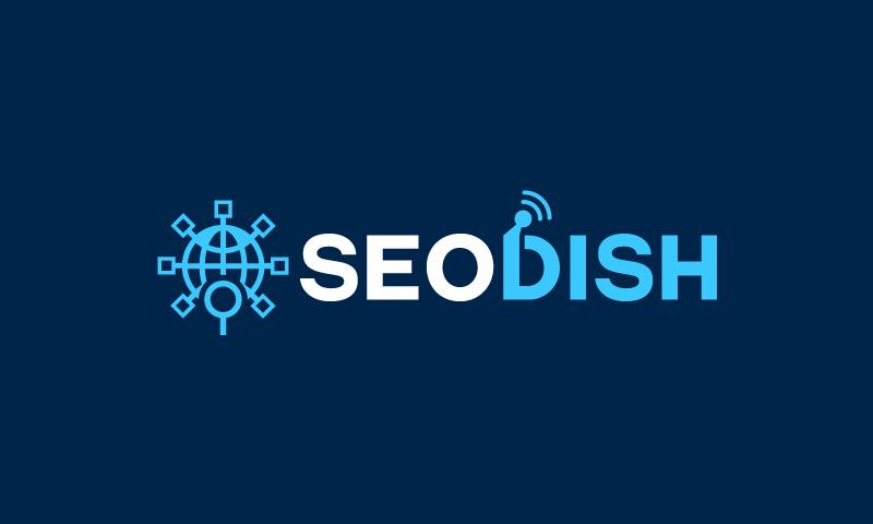 Seodish - Marketing product name for sale
