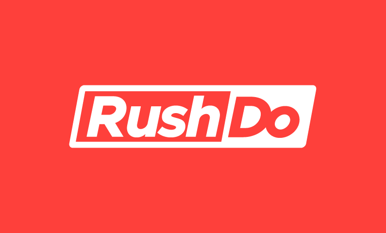 Rushdo - Business product name for sale