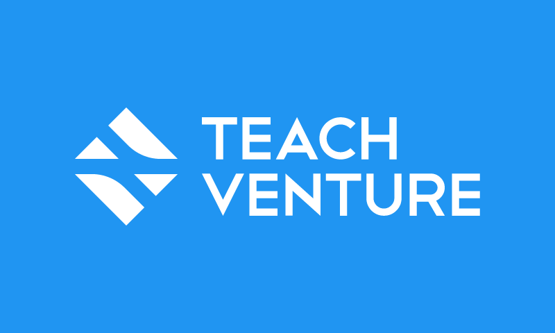 Teachventure - Education startup name for sale