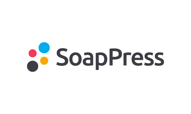 Soappress - News product name for sale