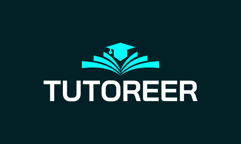 Tutoreer - E-learning startup name for sale