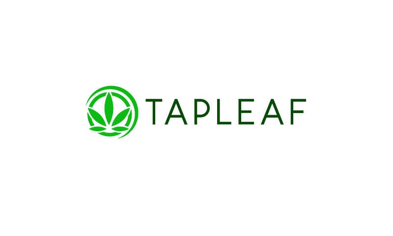 Tapleaf - Wellness startup name for sale