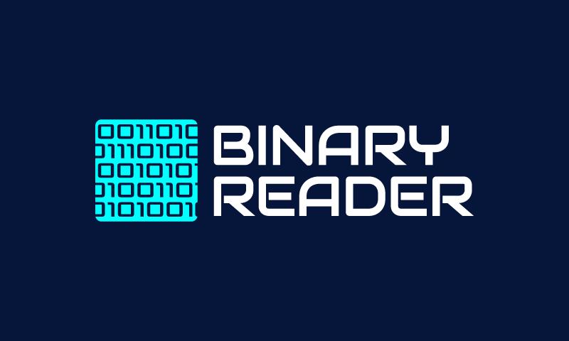Binaryreader