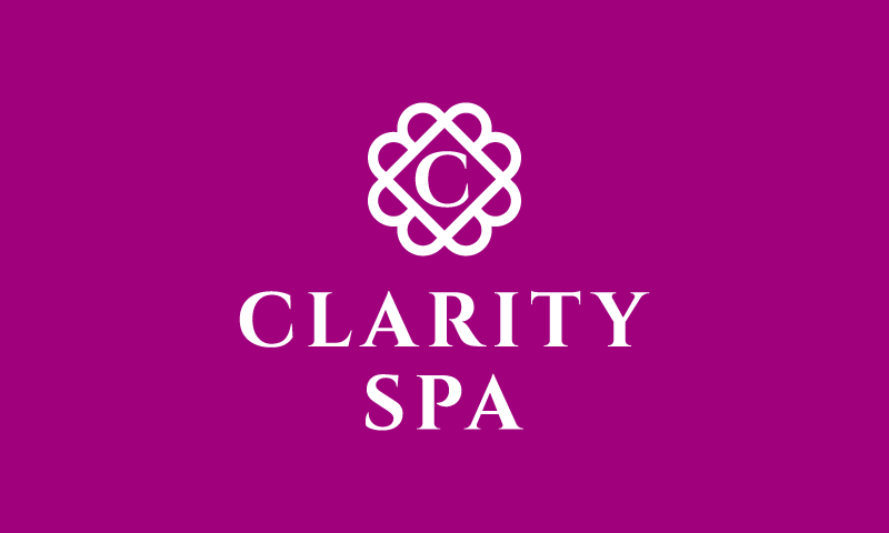 Clarityspa - Wellness startup name for sale