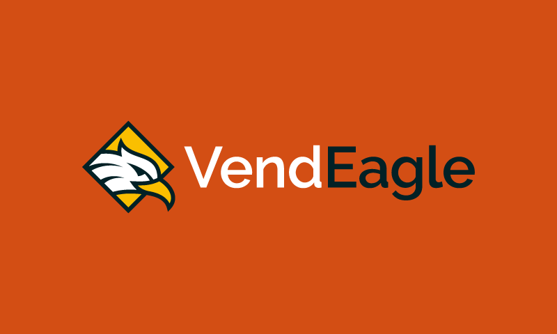Vendeagle - Retail brand name for sale