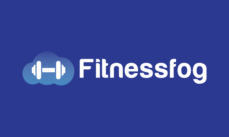 Fitnessfog - Fitness product name for sale