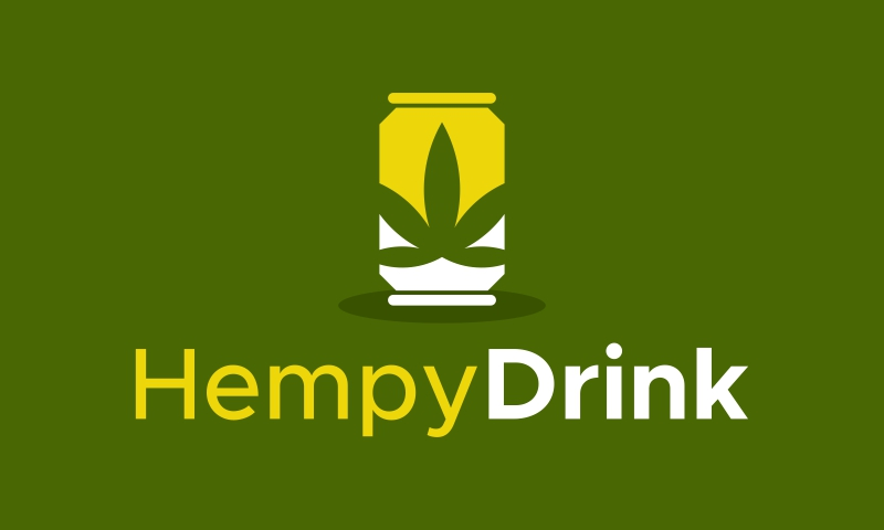 Hempydrink - Drinks domain name for sale