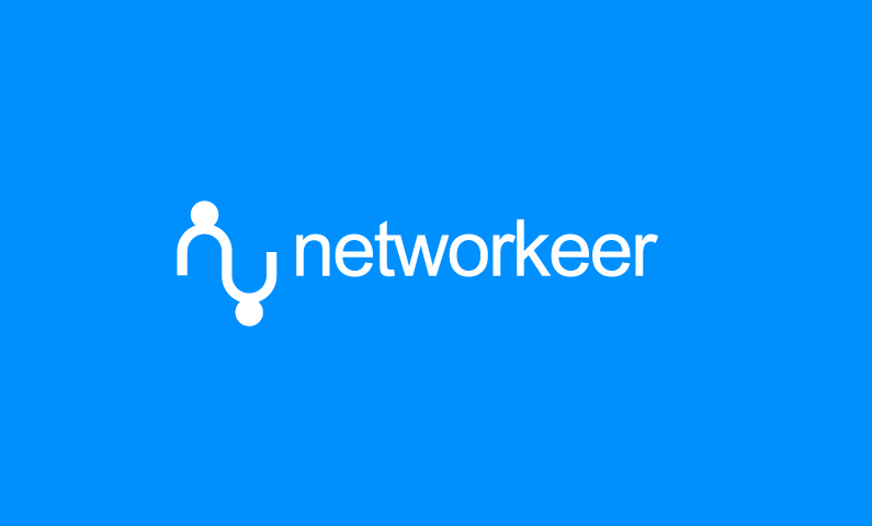 Networkeer - Communicative brand name