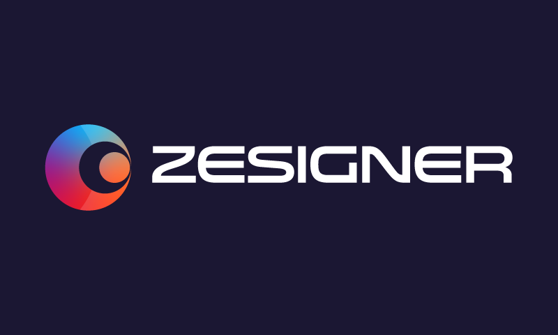 Zesigner - Technology company name for sale