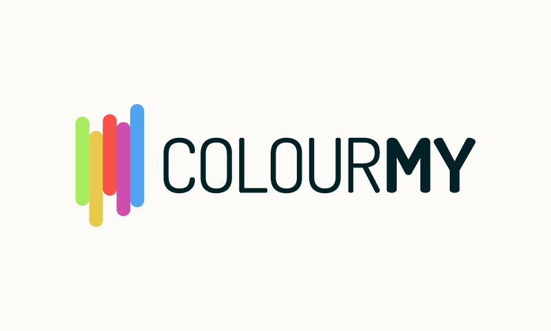 Colourmy - Possible domain name for sale