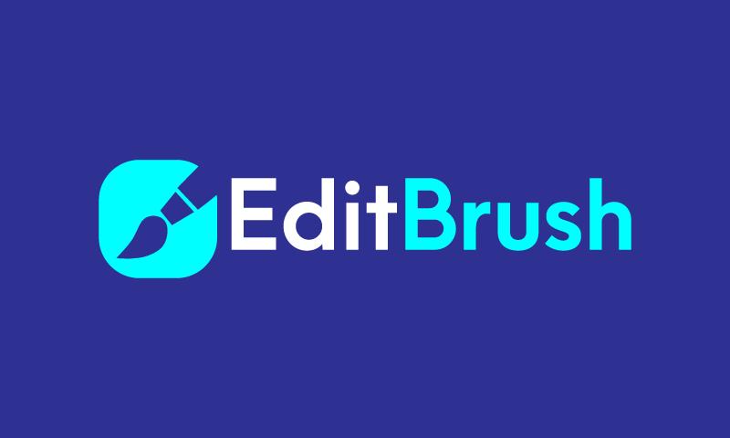 editbrush.com