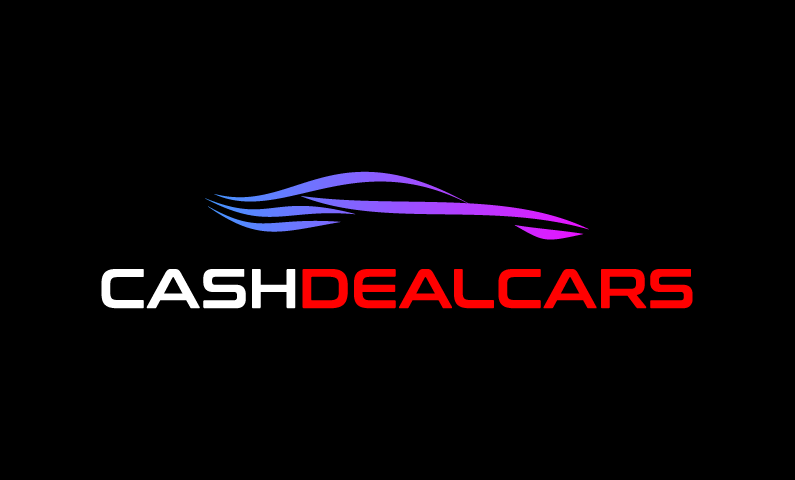Cashdealcars - Automotive company name for sale