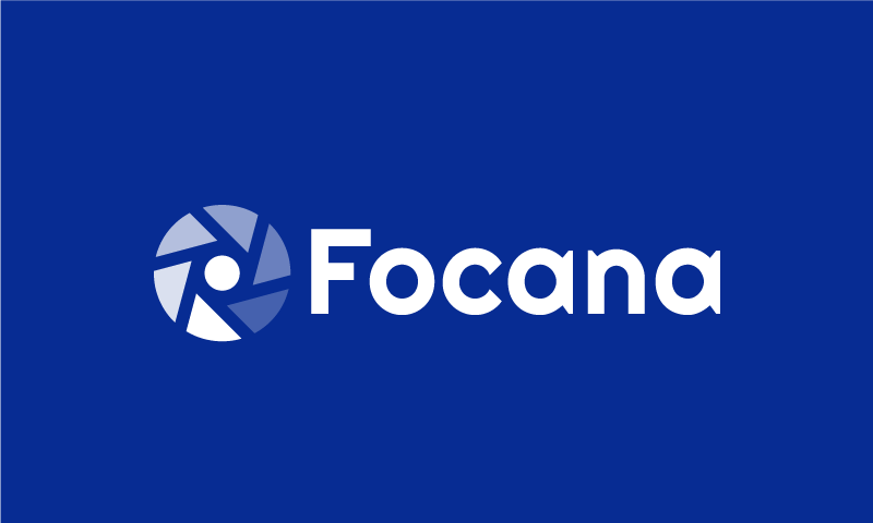 Focana - Technology business name for sale