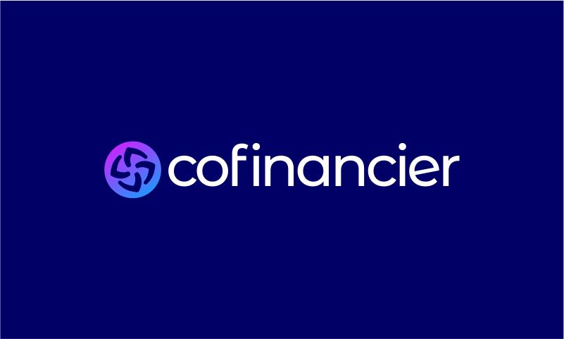 Cofinancier