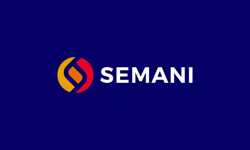 Semani