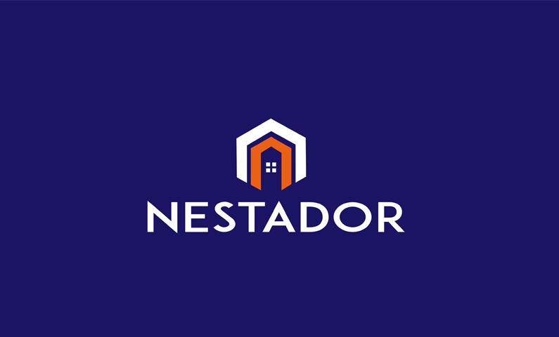 Nestador logo