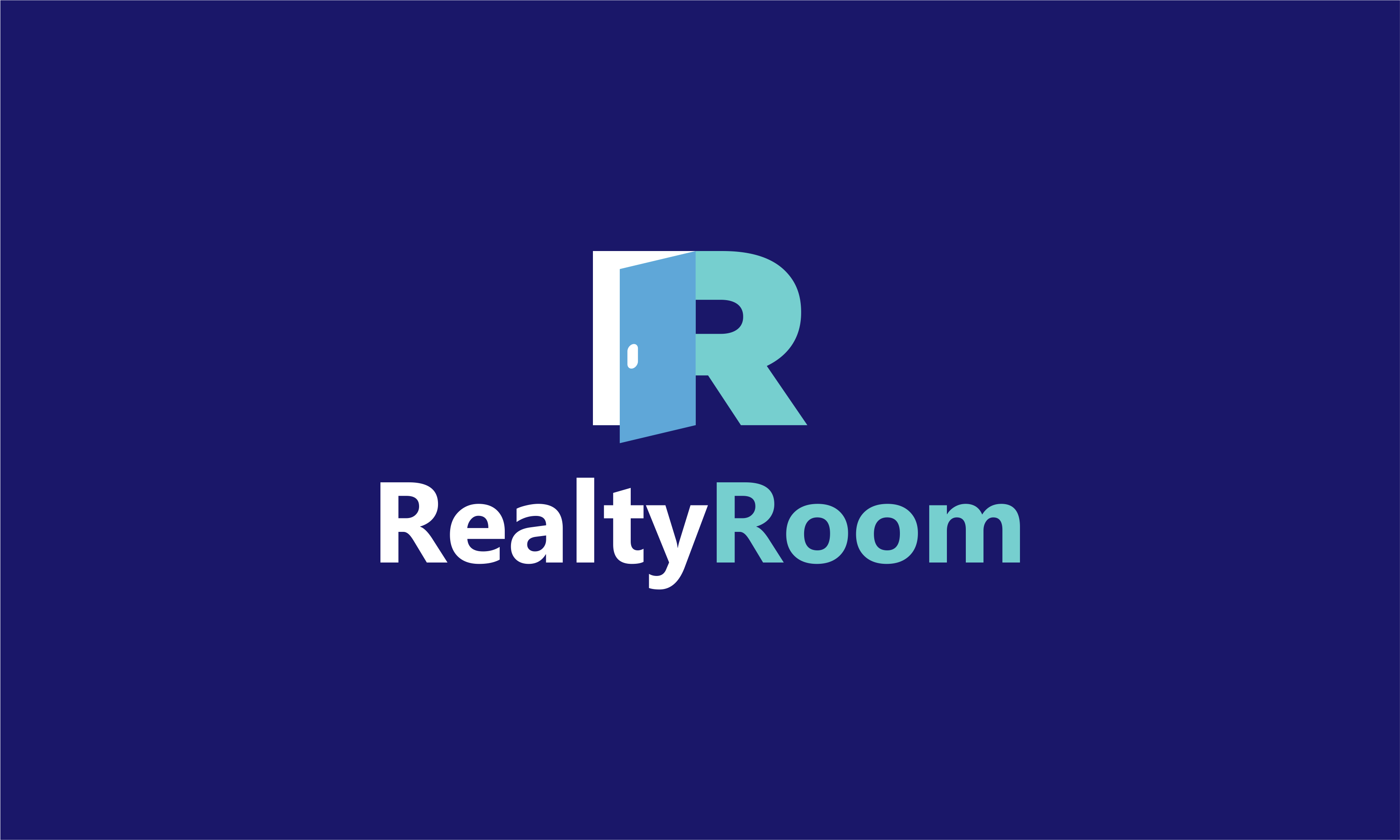 Realtyroom - Real estate company name for sale