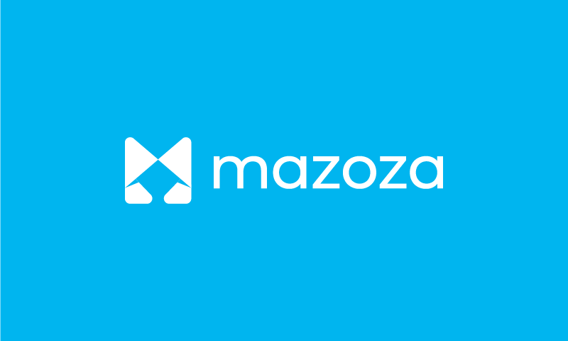 Mazoza - Business startup name for sale