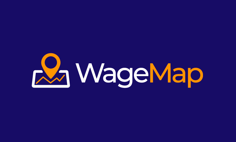 Wagemap - Finance business name for sale
