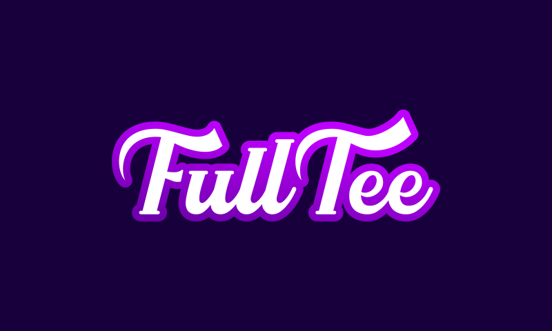 Fulltee - Technology product name for sale