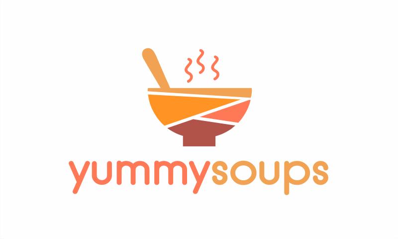 YummySoups logo