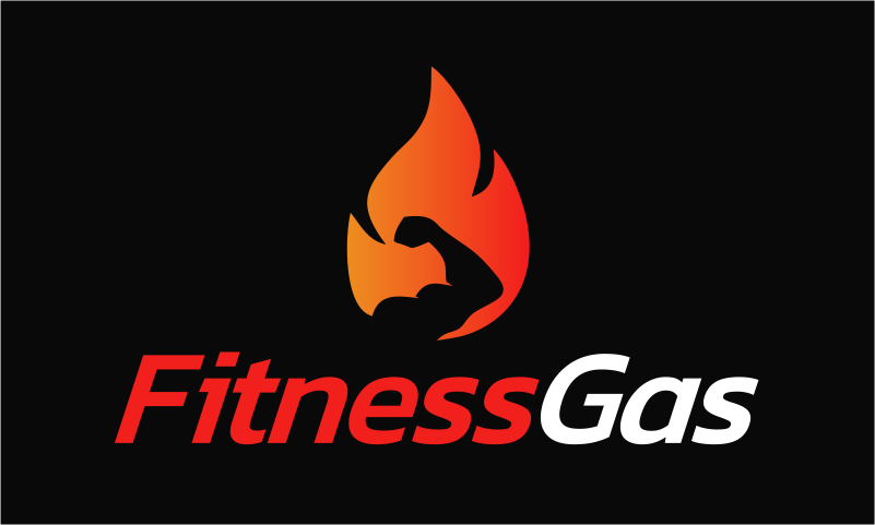 Fitnessgas - Exercise brand name for sale