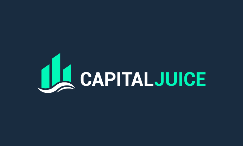 capitaljuice logo