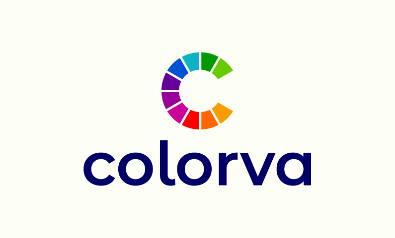 Colorva - Business company name for sale
