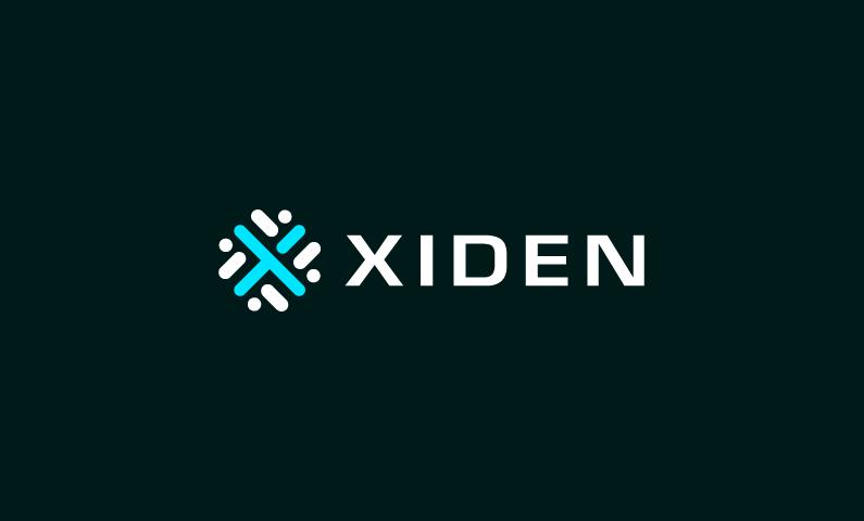 Xiden