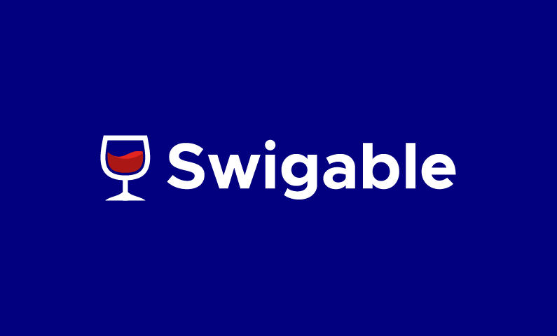 Swigable - Dining business name for sale