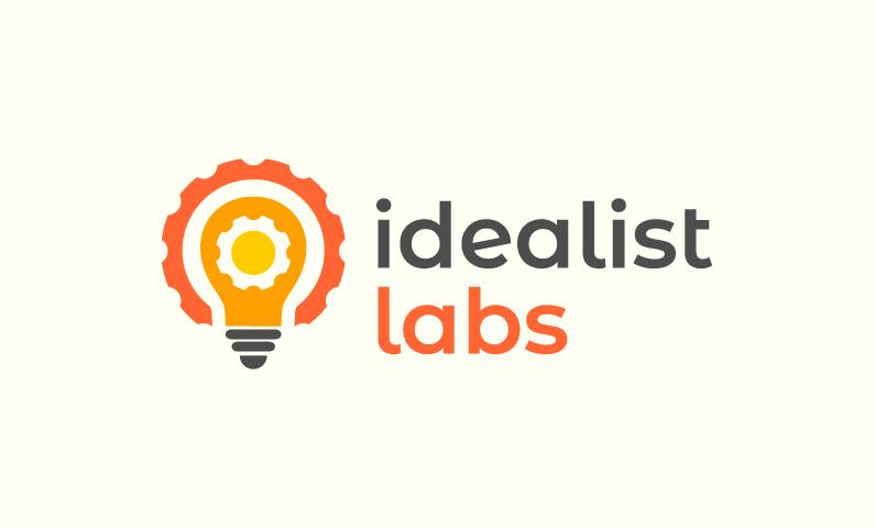 IdealistLabs logo