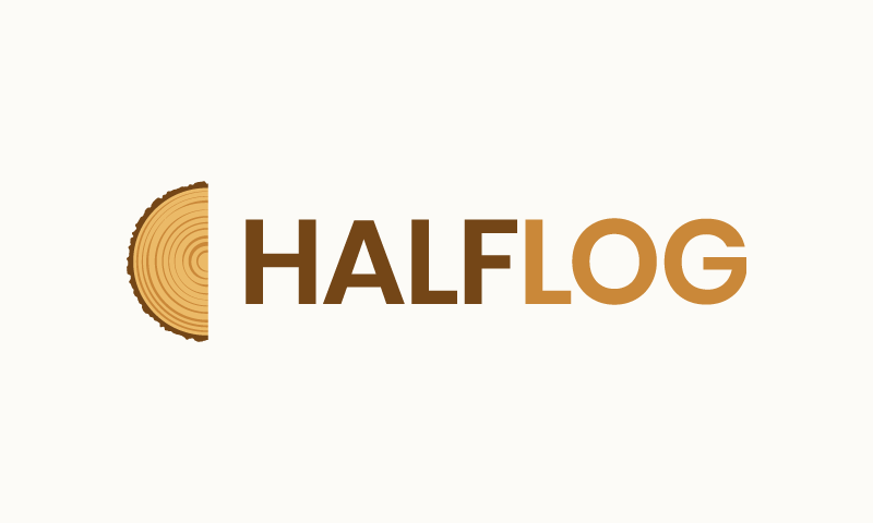 Halflog - Agriculture brand name for sale