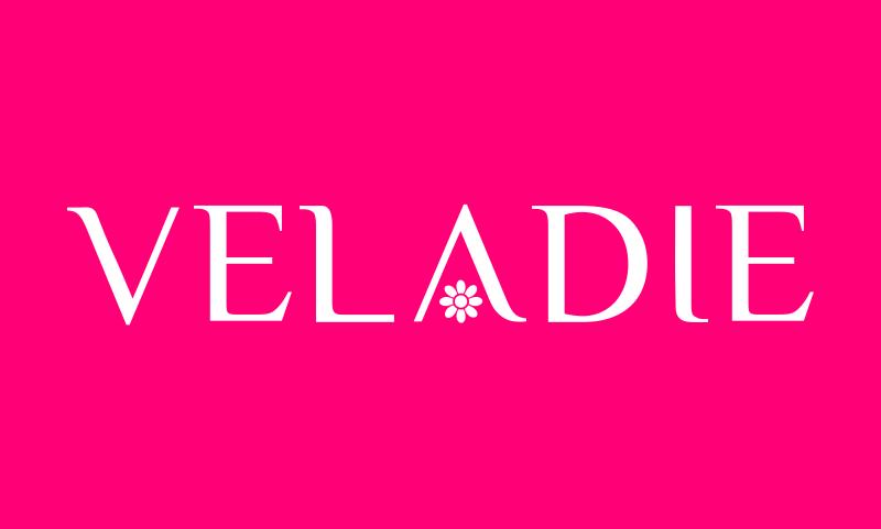 Veladie - Fashion company name for sale