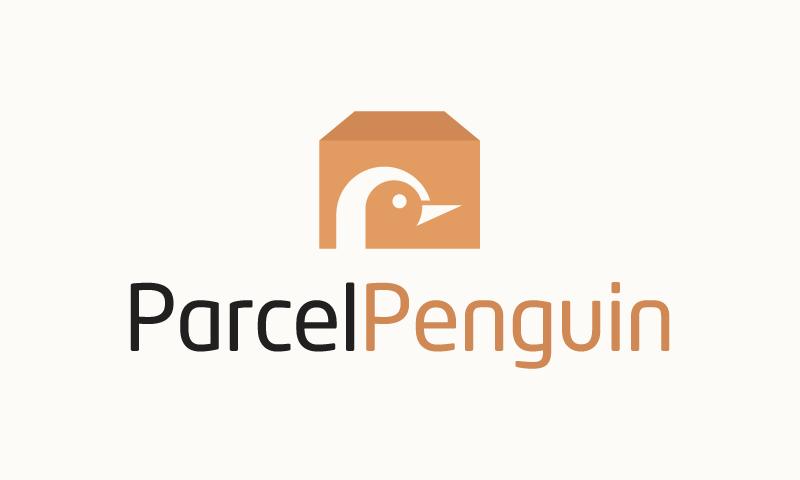 Parcelpenguin - Technology domain name for sale