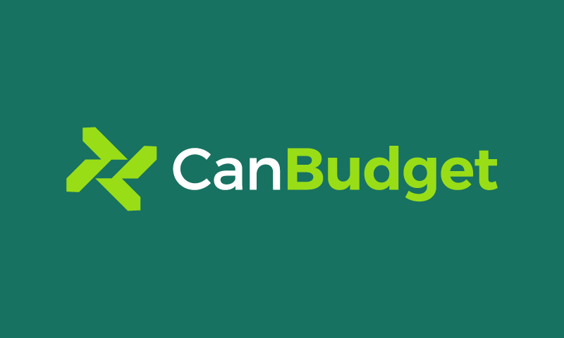 Canbudget - E-commerce company name for sale