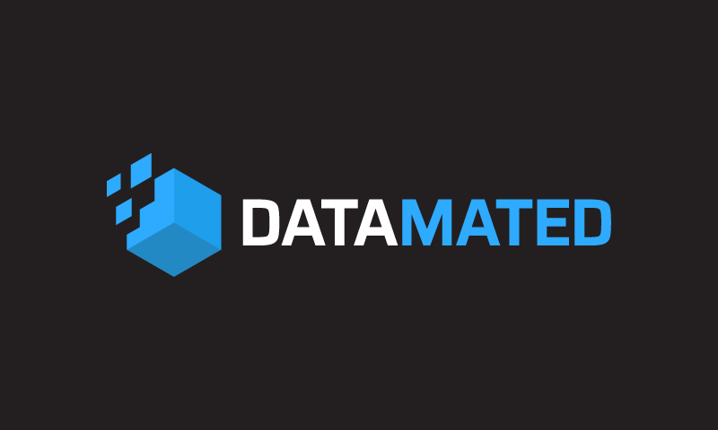 Datamated - Marketing brand name for sale