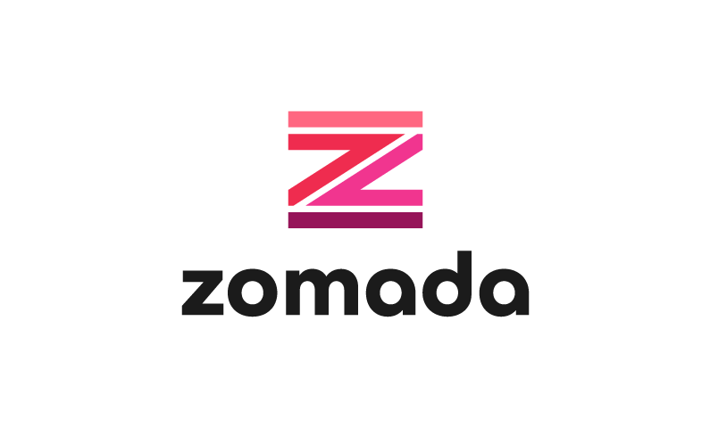 Zomada - E-commerce brand name for sale