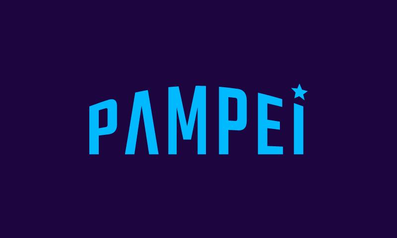 pampei logo