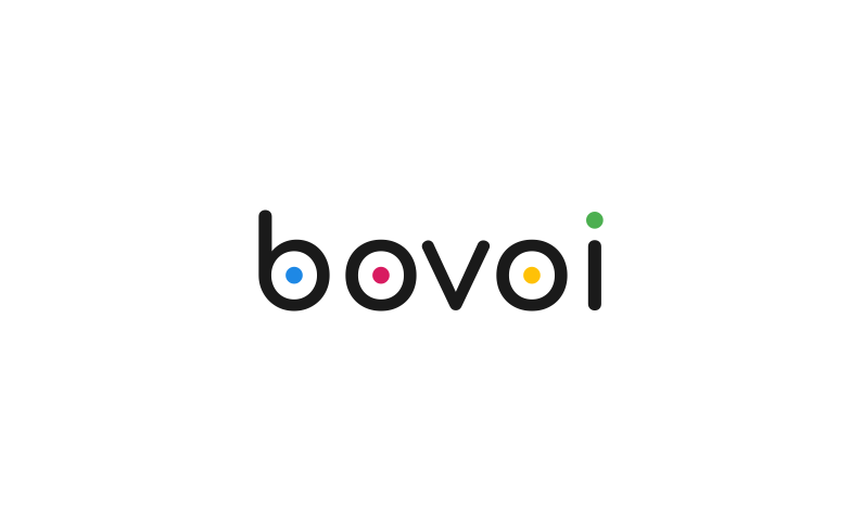 Bovoi - Abstract domain name