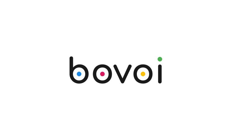 bovoi - Abstract domain name