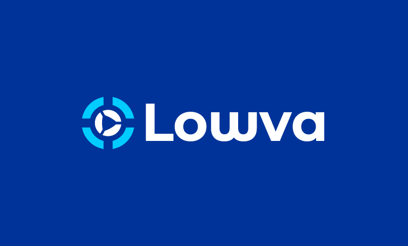 Lowva - Media company name for sale