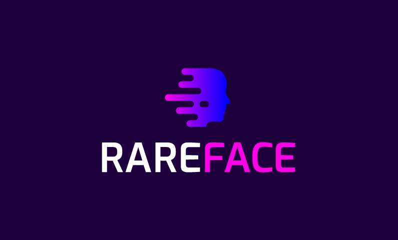 Rareface - Healthcare brand name for sale