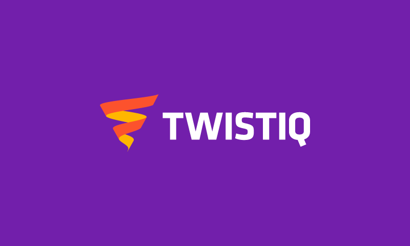 Twistiq - Business brand name for sale
