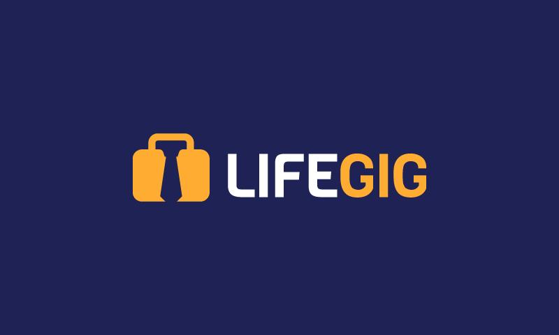 Lifegig