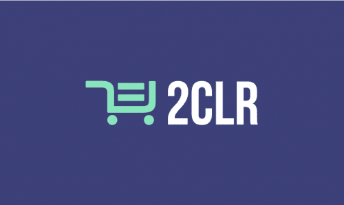 2clr - Retail business name for sale