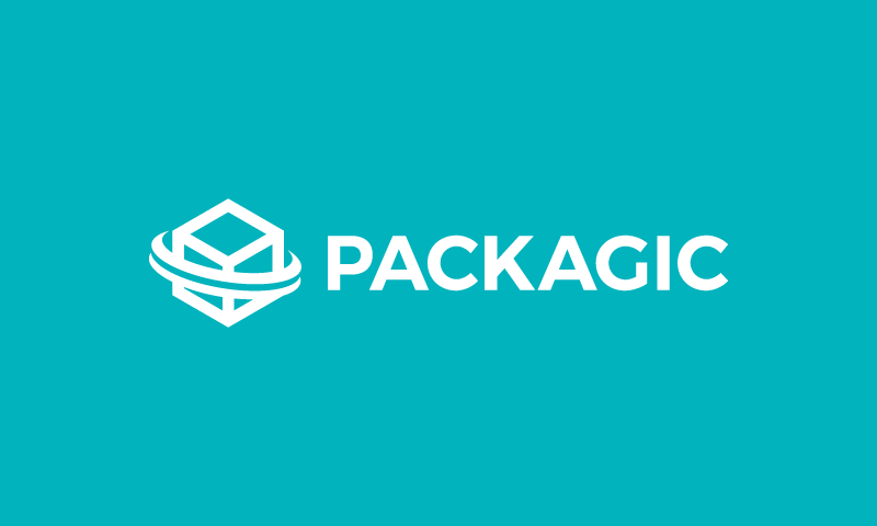 Packagic - Business startup name for sale
